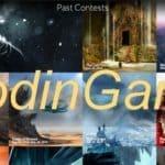 Игра CodinGame