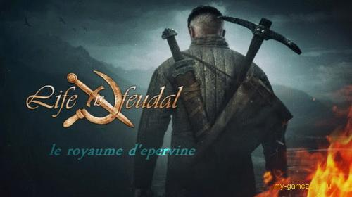 Life is Feudal poster