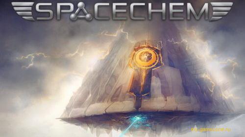 SpaceChem poster