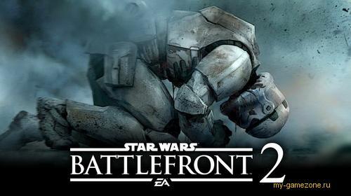Новости Star War Battlefront 2