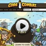 codecombat играть