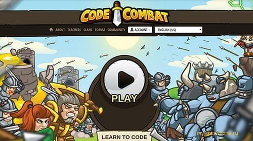 codecombat poster