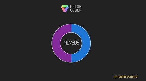 color Coder poster