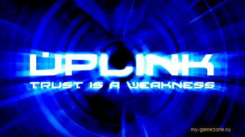 uplink poster
