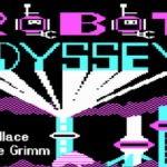 игра Robot Odyssey