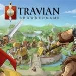 Игра Travian