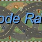 играть code rally