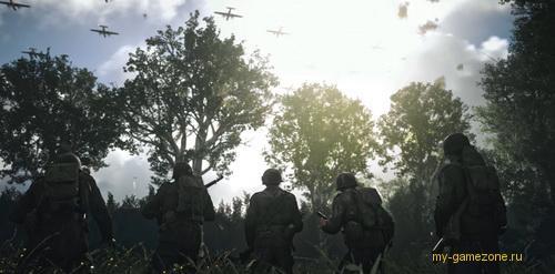 эпизод нового call of duty