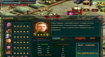 таблица военных рангов