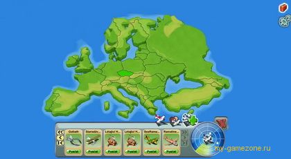 skyrama карта симулятора