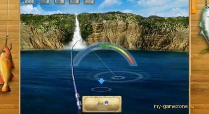 ловля рыбы с летс фиш