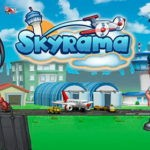 skyrama онлайн игра