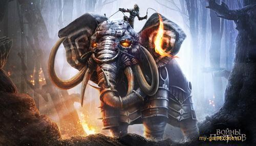 Игра войны престолов постер
