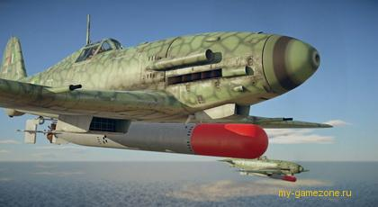 новые самолеты war thunder