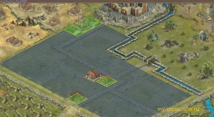 карта постройки в levorium