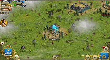 экспедиции рыцаря в игре