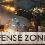 defense zone 3 постер