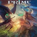 prime world постер