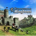 stronghold kingdoms постер