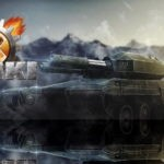 tanki x poster