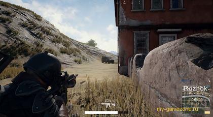 засада у дома и обстрел машины