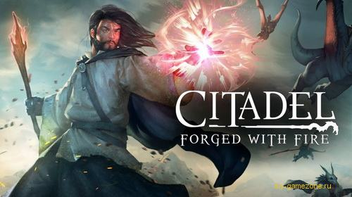 citadel forged with fire игра