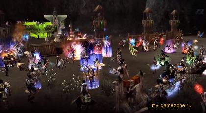 скриншот из прохождения