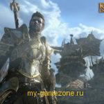 kingdom under fire 2 постер