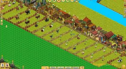 моя маленькая ферма
