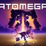 Atomega poster