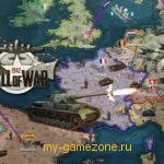 Call of War 1942 постер