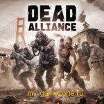 Dead Alliance постер