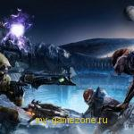 Destiny 2 постер