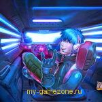 Heavy Metal Machines постер