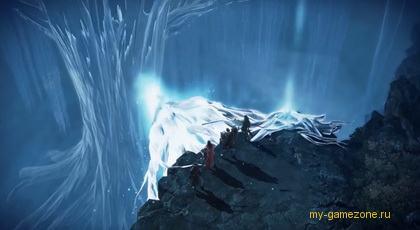 кадр из вводного ролика