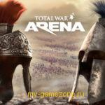 Total War Arena постер