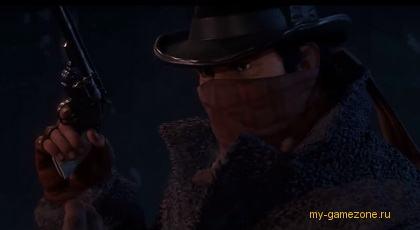 Персонажи Red Dead Redemption 2