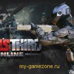 Devils Third Online закрыта