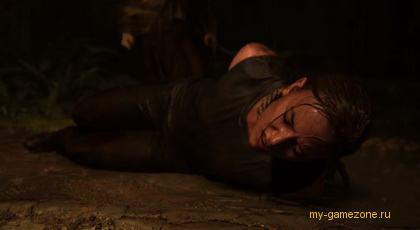 Эпизод Last of Us 2