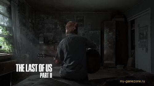 Обзор The Last of us 2