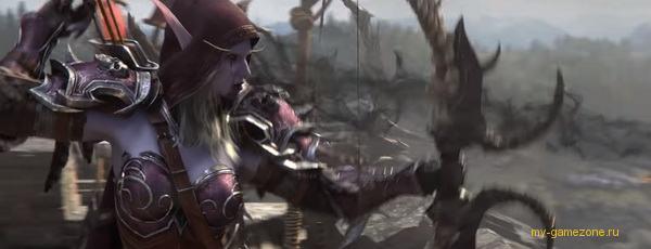 Игра World Of Warcraft