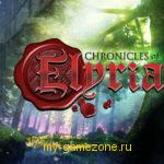 Chronicles of Elyria 2018