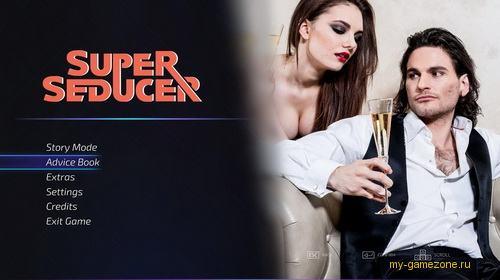 Обзор игры Super Seducer
