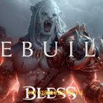 Обзор Bless Rebuild
