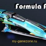 Обзор игры Formula Fusion