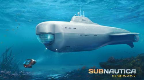 Subnautica 2018