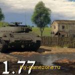 Обзор обновления War Thunder 1.77 Буря