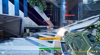 Обзор игры city battle