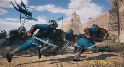 Conqueror's Blade обзор