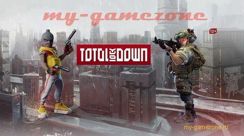 Скачать бесплатно Total lockdown